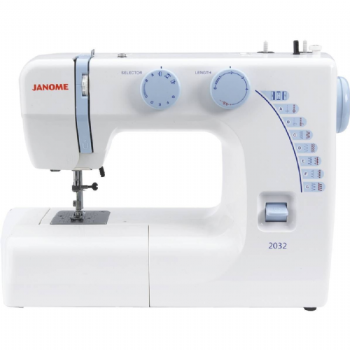 Janome 2032 Sewing Machine Refurbished